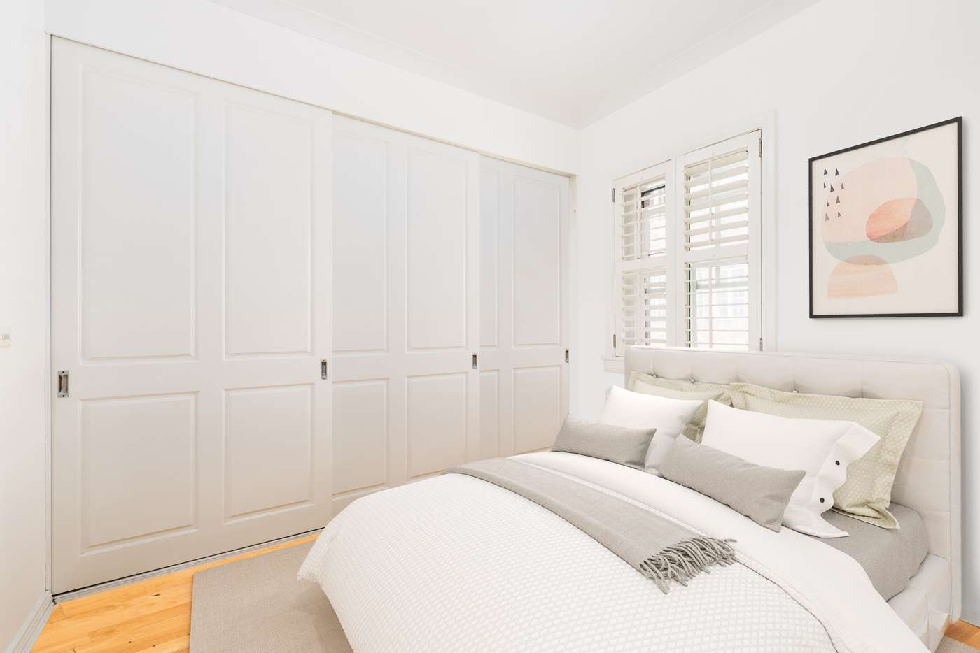 Fourth view of Homely apartment listing, 6/12 Tusculum Street, Potts Point NSW 2011