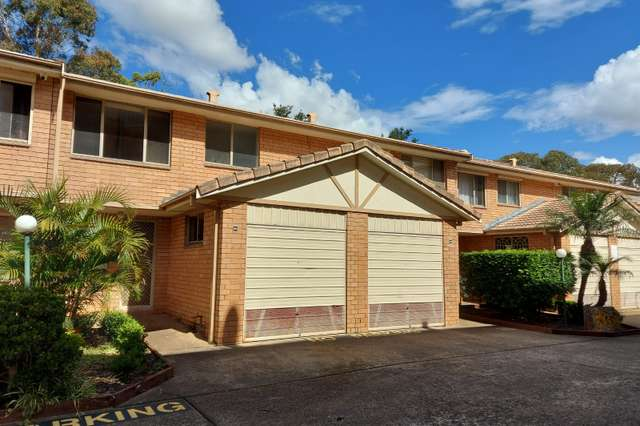 48/2 Riverpark Drive, Liverpool NSW 2170