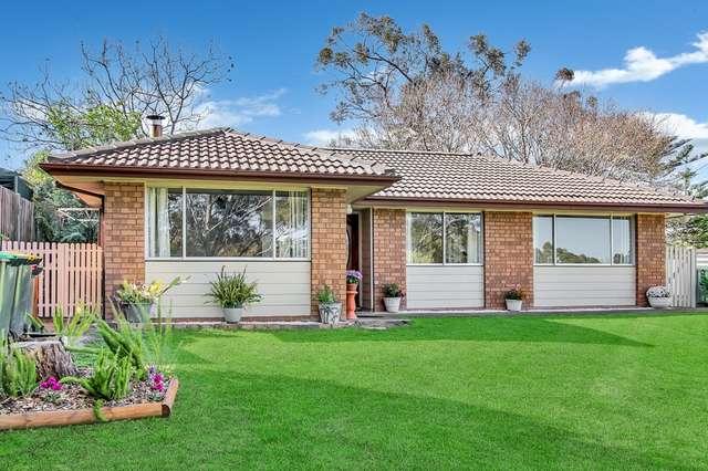 21 Derain Crescent, Hazelbrook NSW 2779
