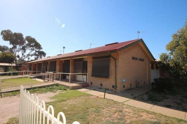 Unit 3 Julia St (Julia Lodge), Port Augusta SA 5700