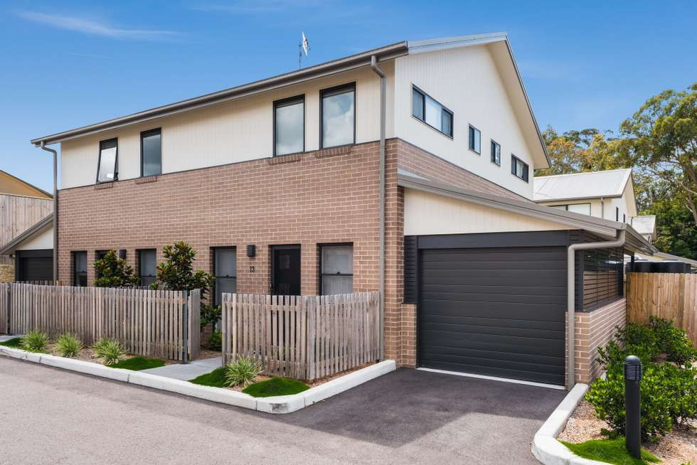Second view of Homely townhouse listing, 13/6A Carrak Road, Kincumber NSW 2251