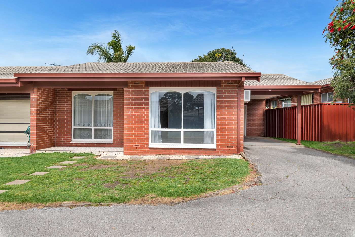 Main view of Homely unit listing, 11/60 Booth Avenue, Morphett Vale SA 5162