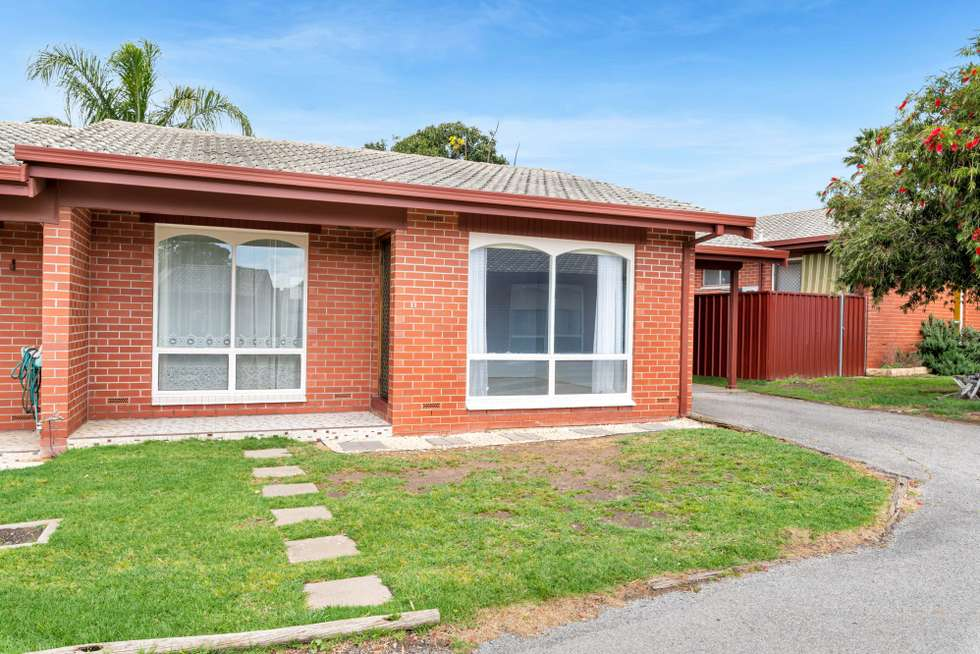 Second view of Homely unit listing, 11/60 Booth Avenue, Morphett Vale SA 5162