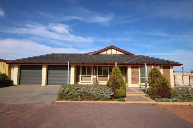 321 Caroona Road, Port Augusta West SA 5700