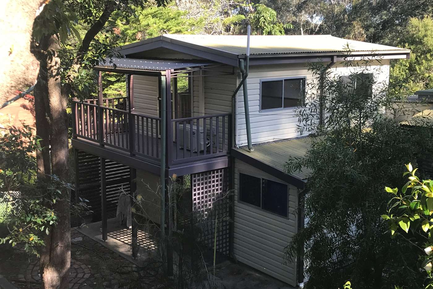 Main view of Homely apartment listing, 1/30 Hawkins Parade, Blaxland NSW 2774