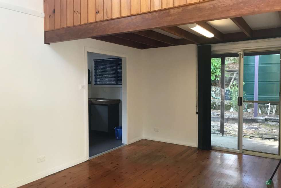 Second view of Homely apartment listing, 1/30 Hawkins Parade, Blaxland NSW 2774