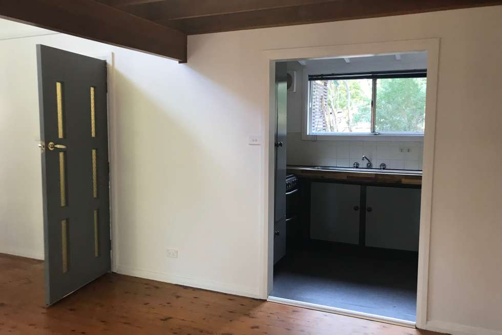 Third view of Homely apartment listing, 1/30 Hawkins Parade, Blaxland NSW 2774