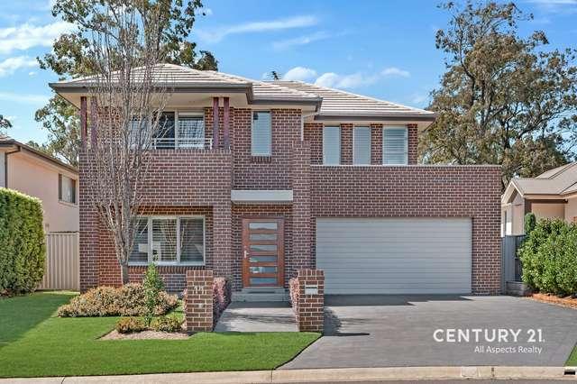 11 Zep Place, Kellyville Ridge NSW 2155