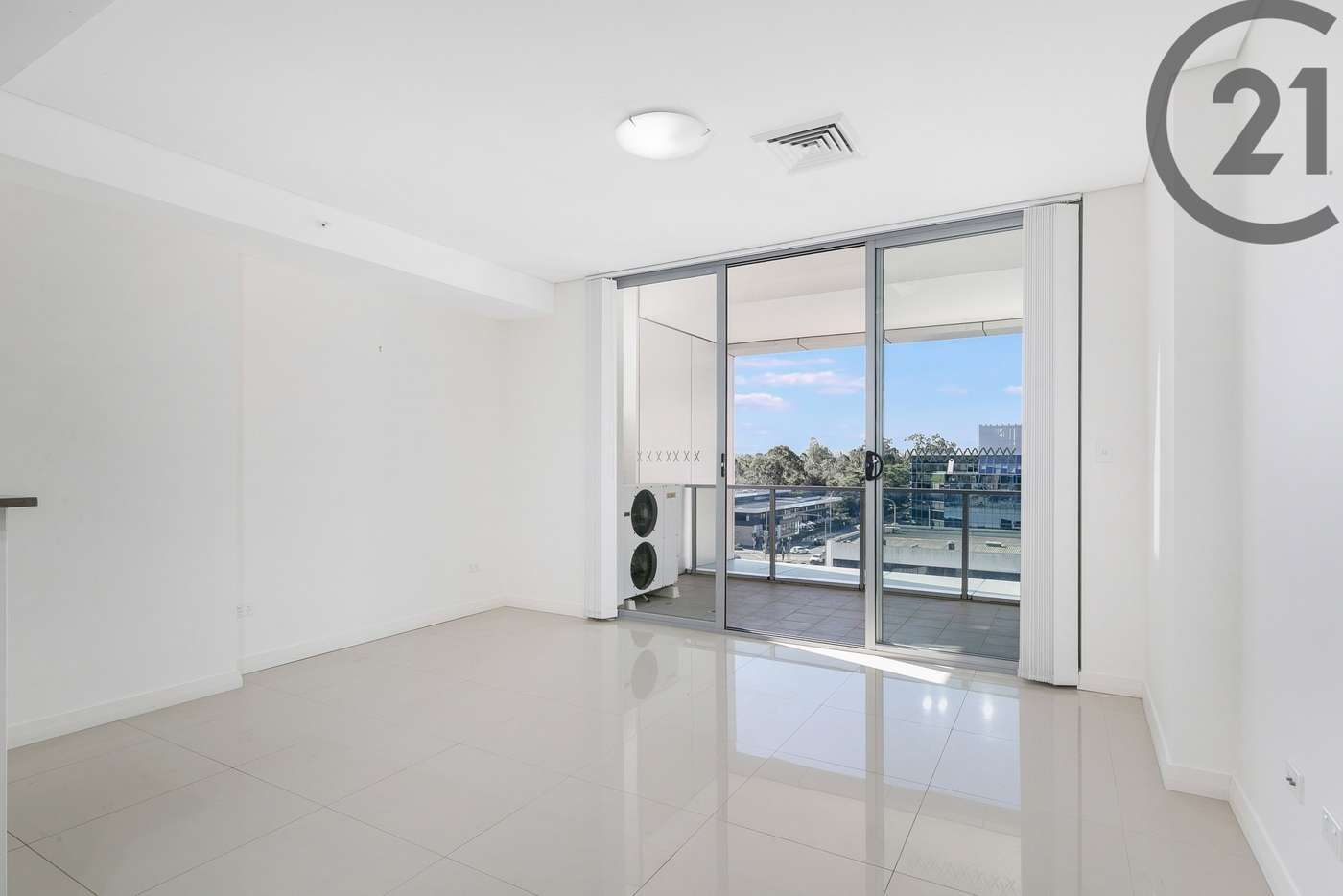 Fifth view of Homely apartment listing, 405/29 Hunter Street, Parramatta NSW 2150