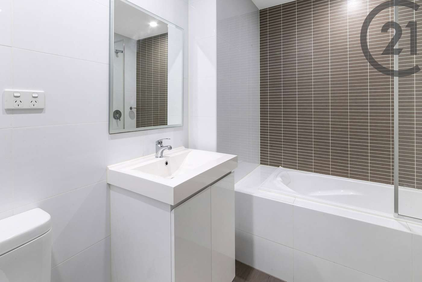 Sixth view of Homely apartment listing, 405/29 Hunter Street, Parramatta NSW 2150