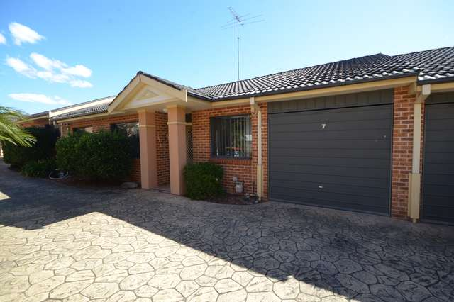 7/32-34 Veron Street, Wentworthville NSW 2145