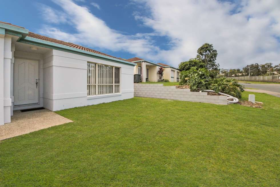 Second view of Homely semiDetached listing, 2/34 Ancona Street, Carrara QLD 4211