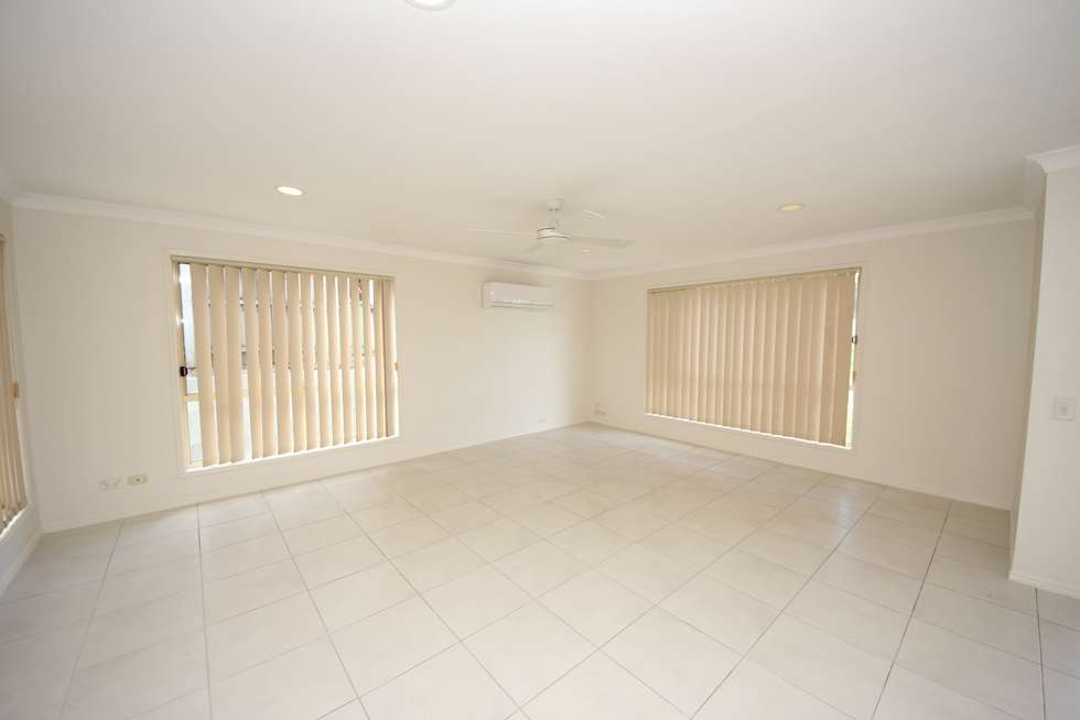 Third view of Homely semiDetached listing, 2/34 Ancona Street, Carrara QLD 4211