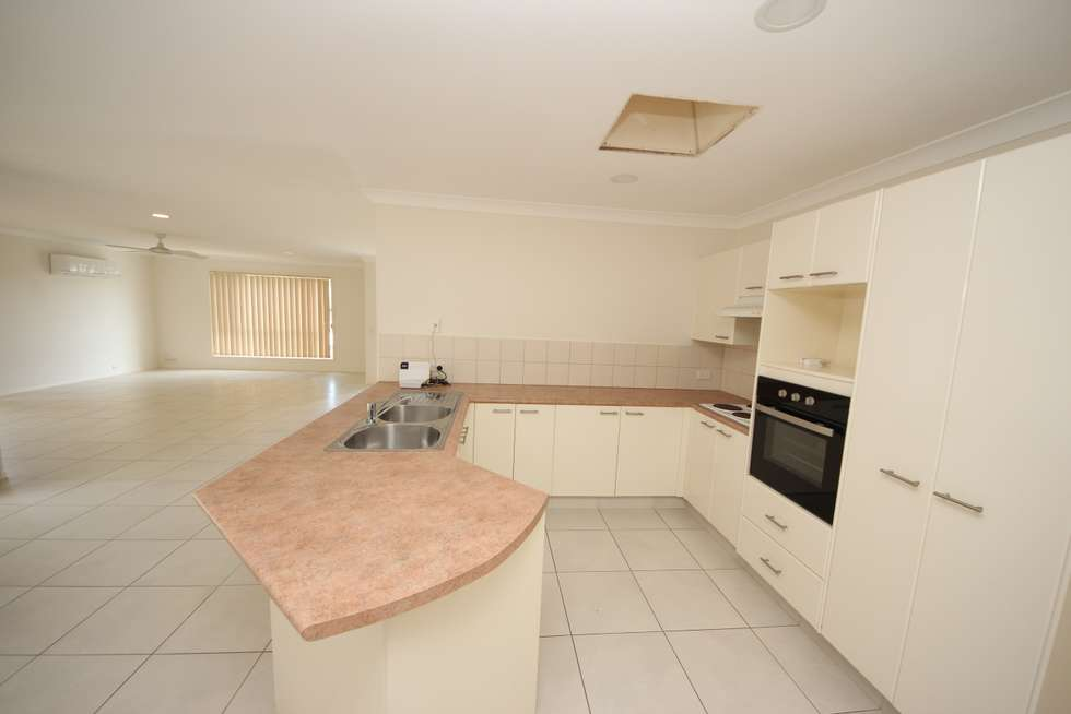 Fifth view of Homely semiDetached listing, 2/34 Ancona Street, Carrara QLD 4211