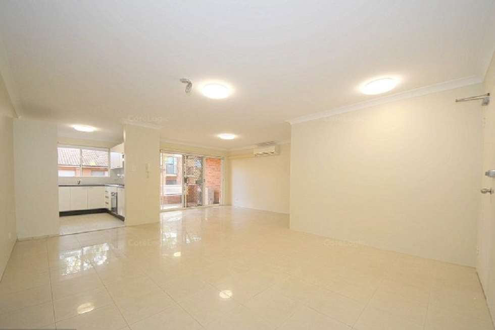 Third view of Homely apartment listing, 15/90 Brancourt Avenue, Yagoona NSW 2199