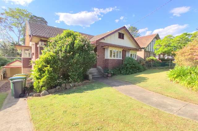 54 Middle Harbour Rd, Lindfield NSW 2070