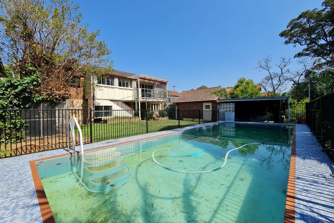 Seventh view of Homely house listing, 54 Middle Harbour Rd, Lindfield NSW 2070