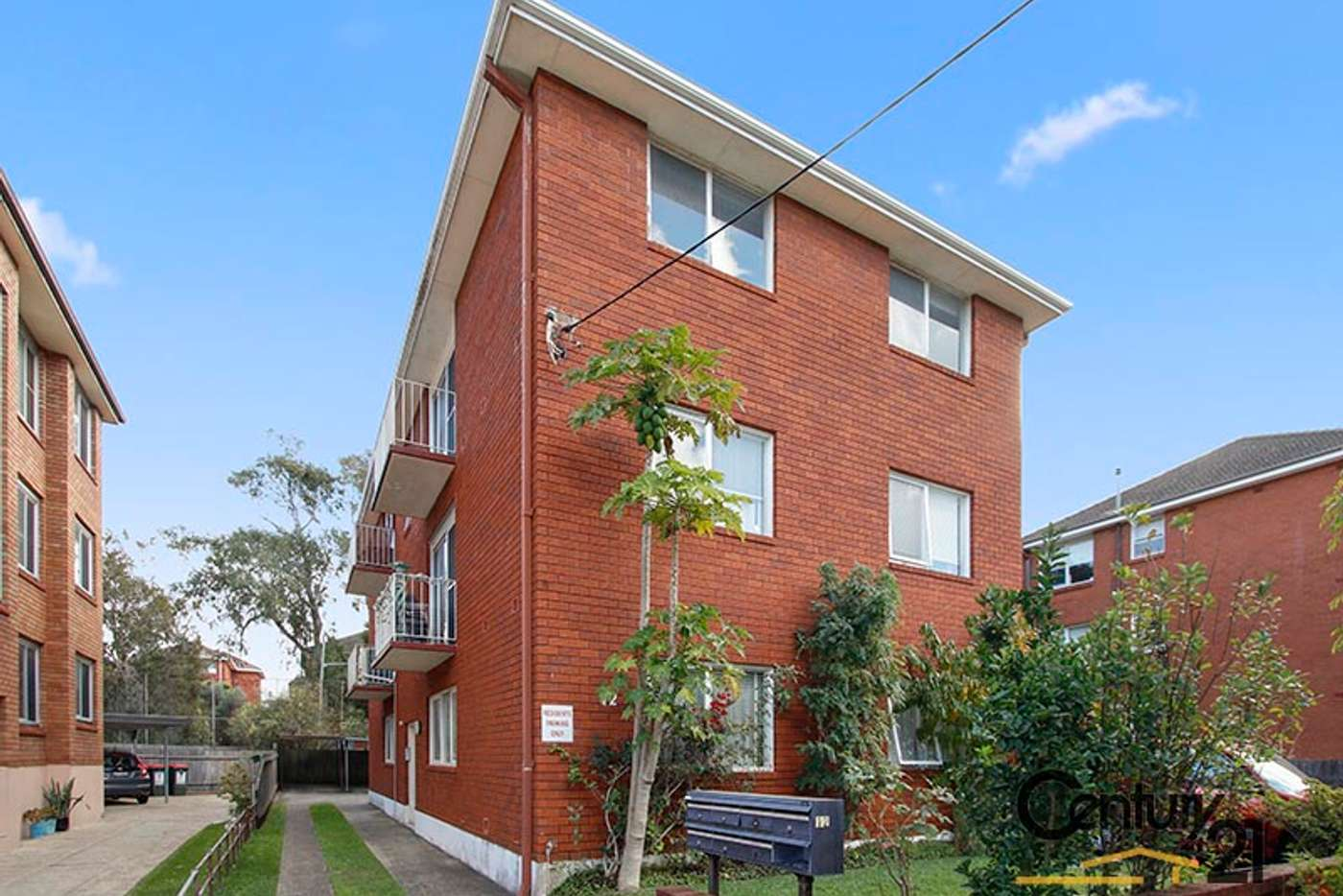 Main view of Homely apartment listing, 5/12 Templeman Crescent, Hillsdale NSW 2036