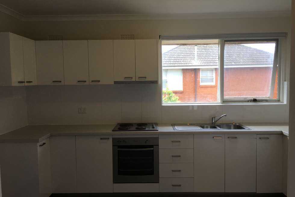 Third view of Homely apartment listing, 5/12 Templeman Crescent, Hillsdale NSW 2036