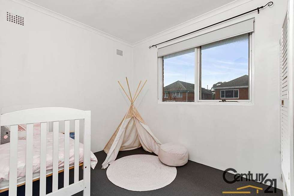 Fifth view of Homely apartment listing, 5/12 Templeman Crescent, Hillsdale NSW 2036