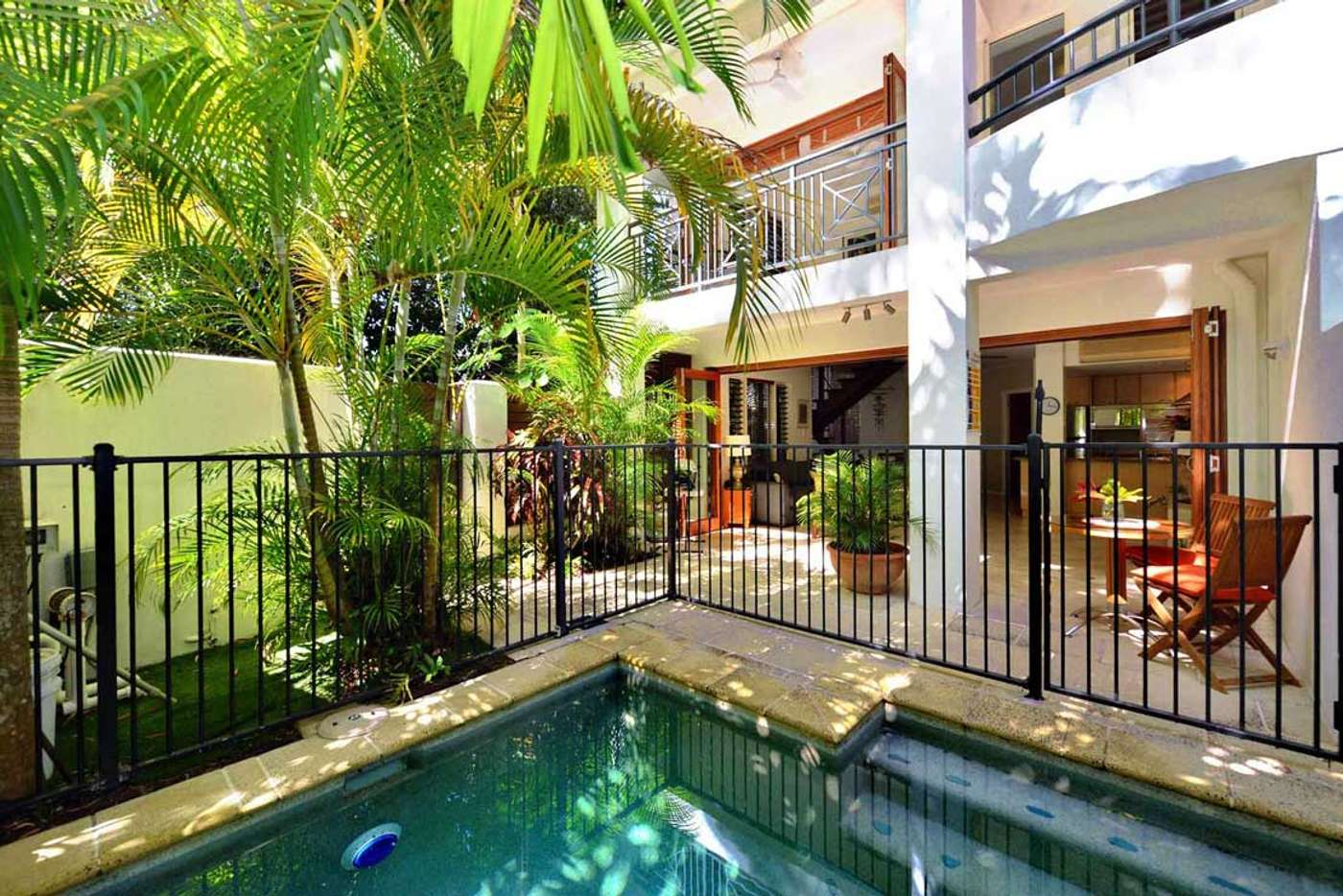 Main view of Homely townhouse listing, 1/13 Andrews Cl, Port Douglas QLD 4877
