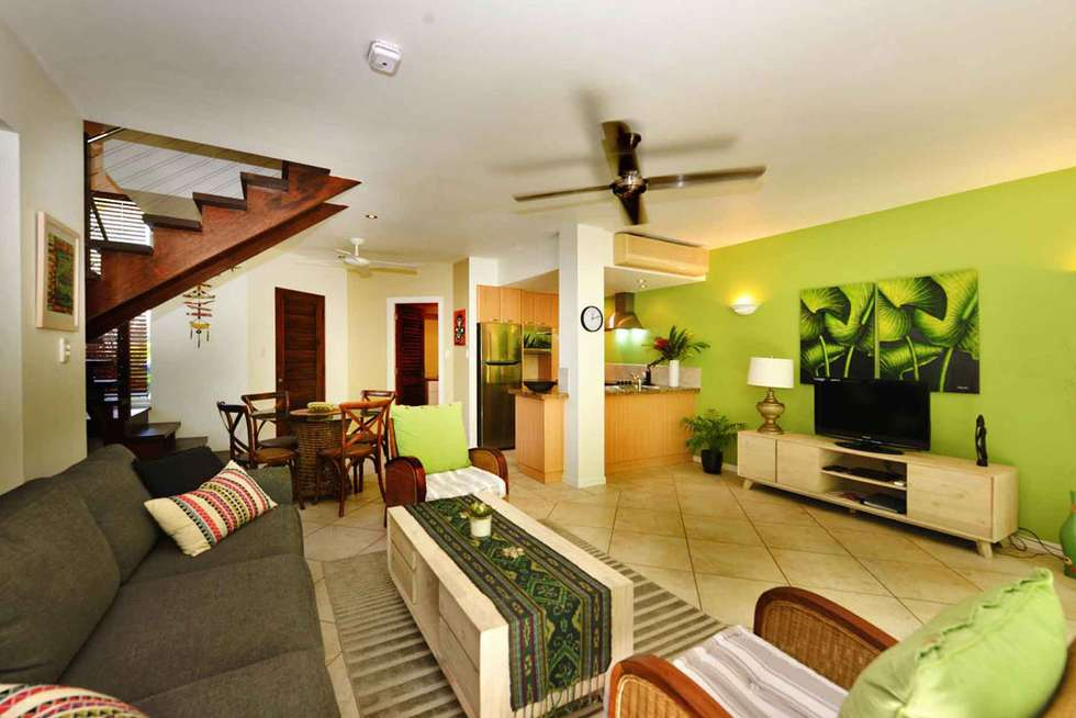 Second view of Homely townhouse listing, 1/13 Andrews Cl, Port Douglas QLD 4877