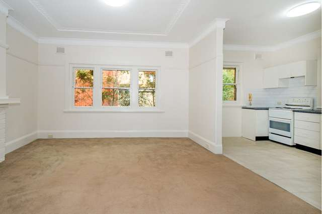 1 Salisbury Road, Kensington NSW 2033
