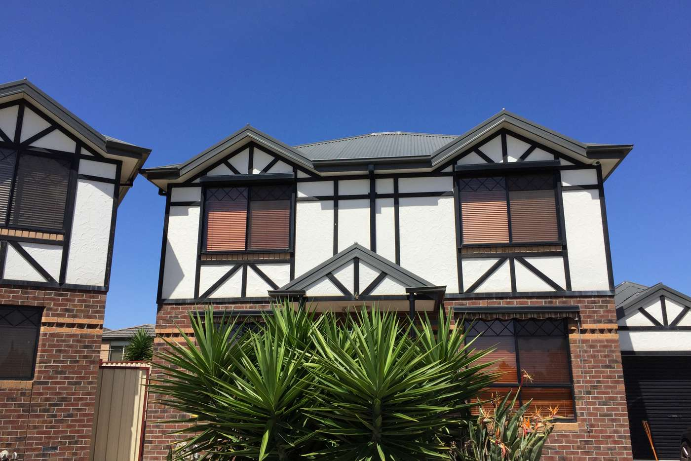 Main view of Homely townhouse listing, 4/10 Windle Court, Truganina VIC 3029