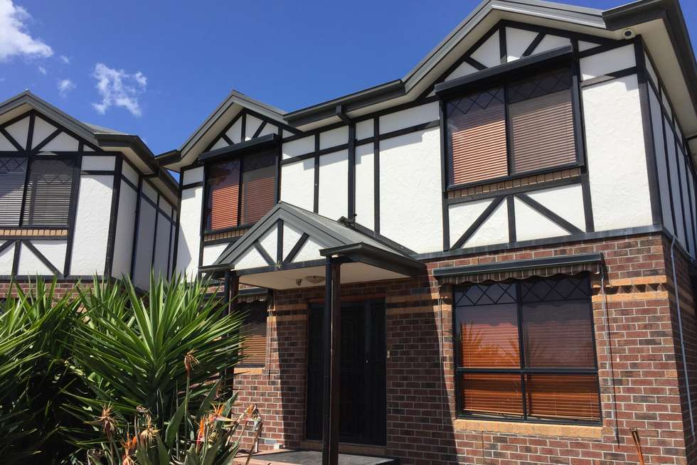 Second view of Homely townhouse listing, 4/10 Windle Court, Truganina VIC 3029