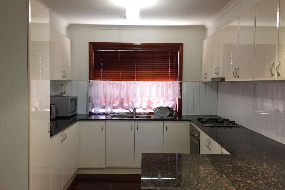 Third view of Homely townhouse listing, 4/10 Windle Court, Truganina VIC 3029