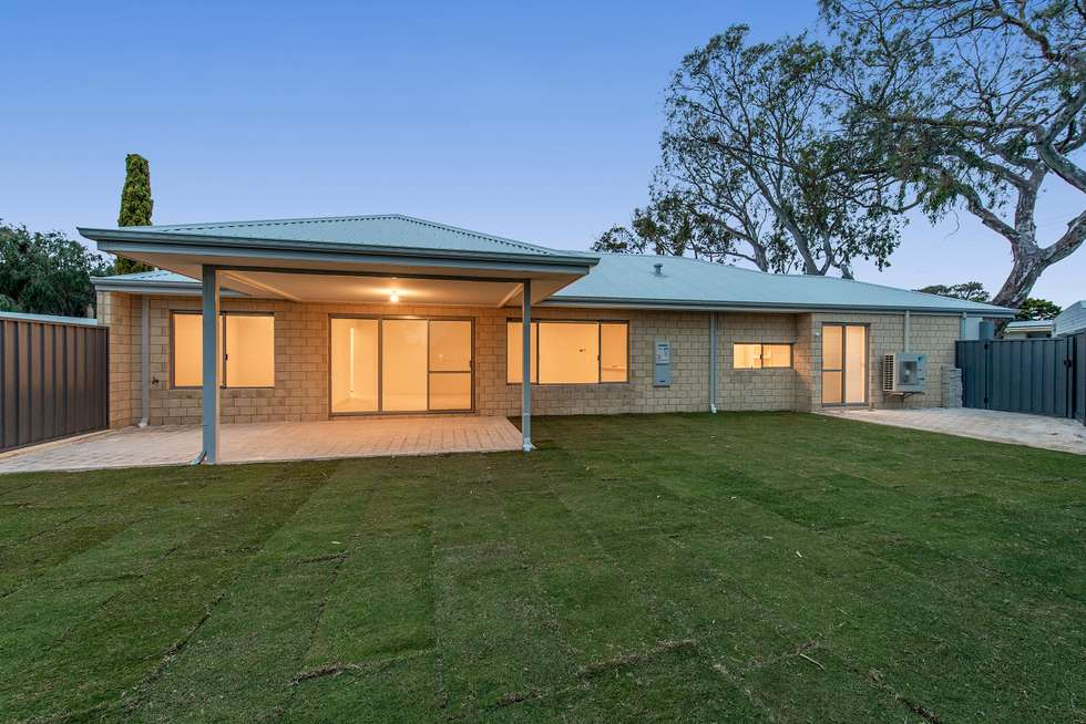 Fifth view of Homely house listing, 62 Mistral Street, Falcon WA 6210