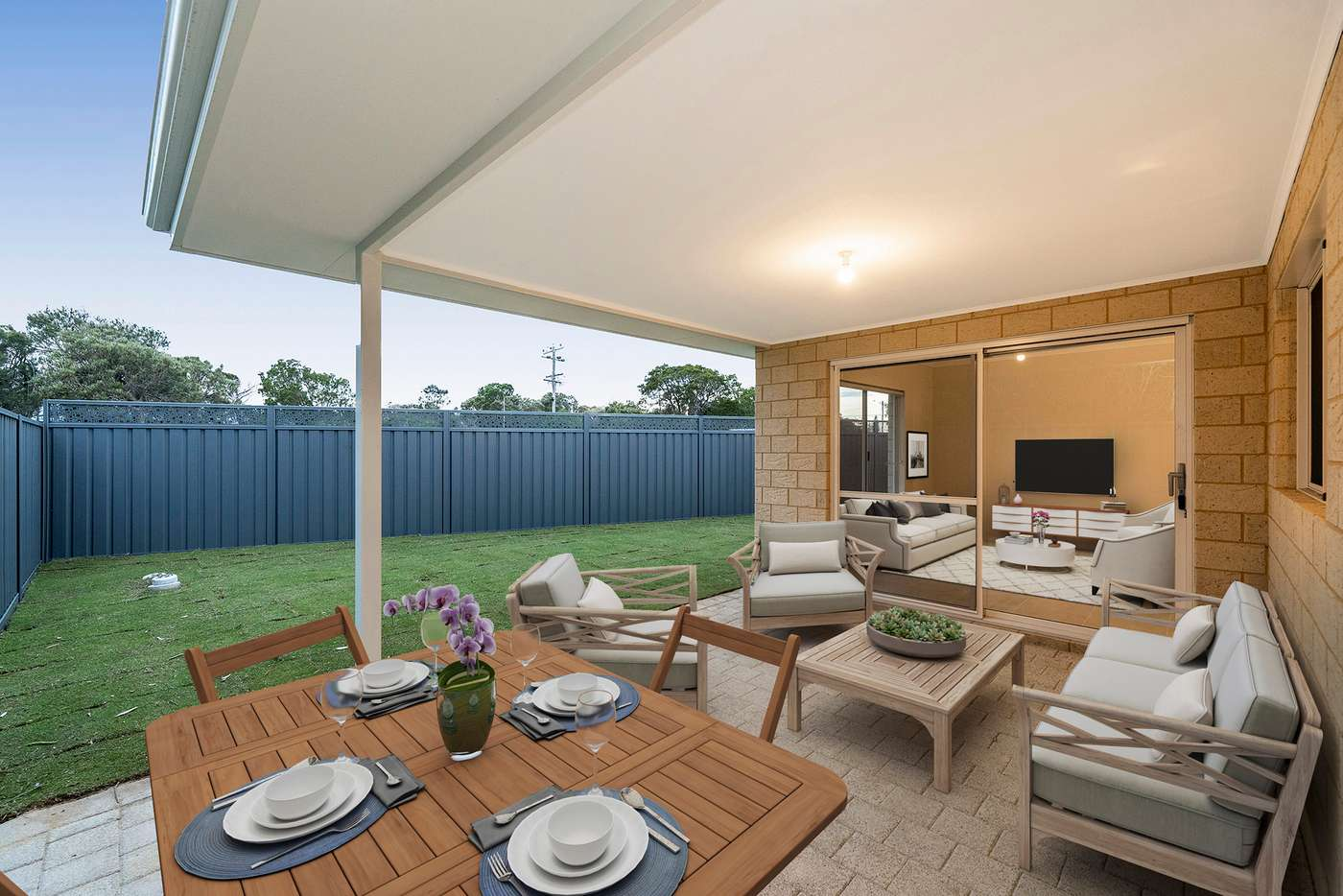 Main view of Homely house listing, 64 Mistral Street, Falcon WA 6210