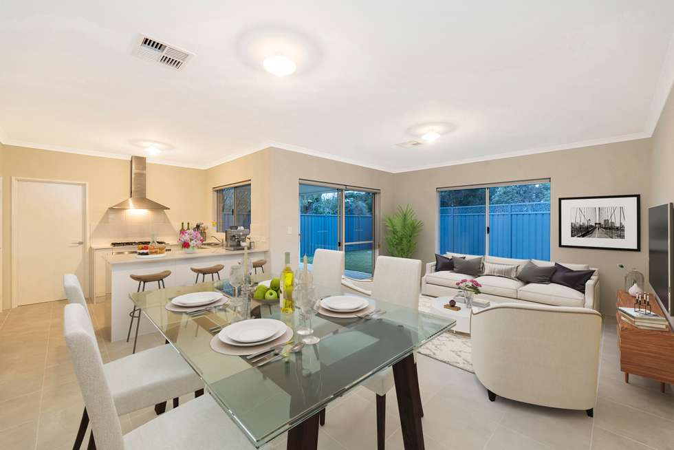 Second view of Homely house listing, 64 Mistral Street, Falcon WA 6210