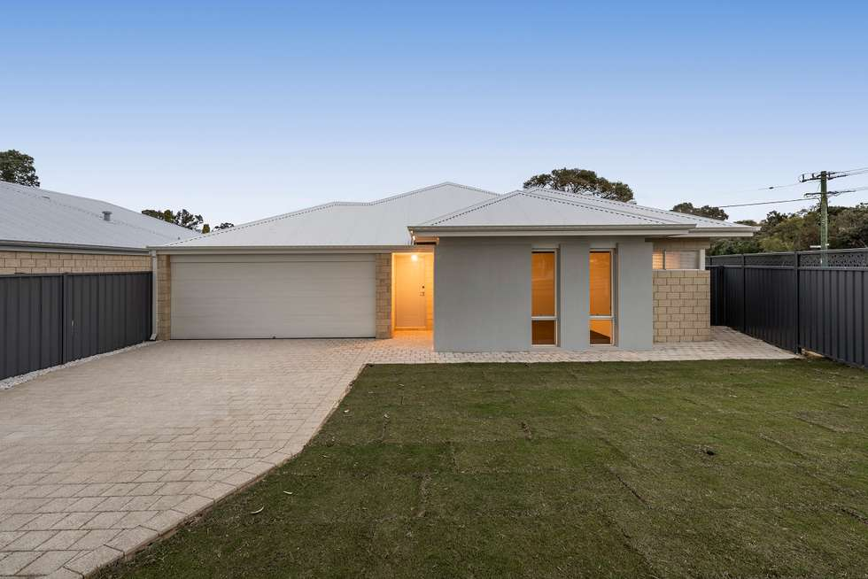 Fourth view of Homely house listing, 64 Mistral Street, Falcon WA 6210