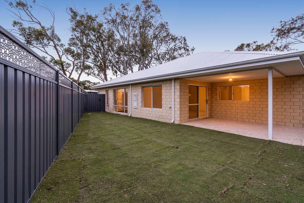 Fifth view of Homely house listing, 64 Mistral Street, Falcon WA 6210