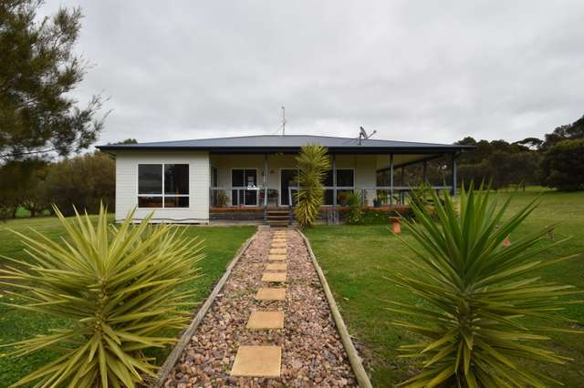 Lot 70 Bullock Track, Kingscote SA 5223