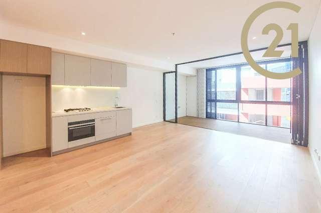 318/9 Albany Street, St Leonards NSW 2065