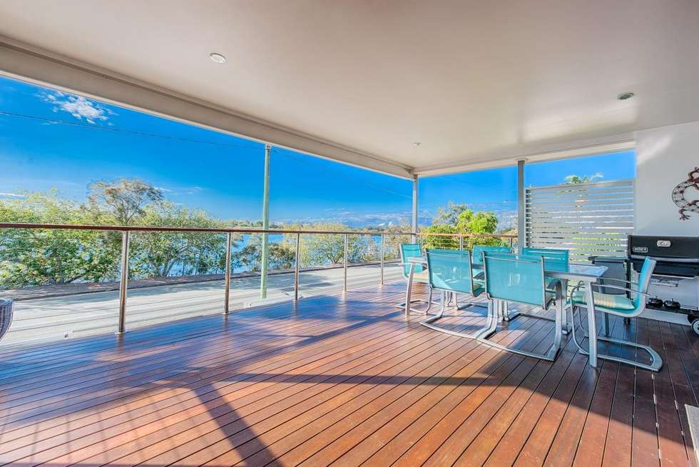 Second view of Homely apartment listing, 191 Bradman Avenue, Maroochydore QLD 4558