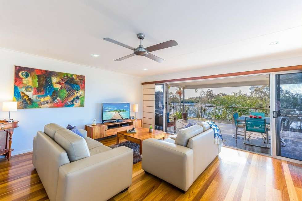 Third view of Homely apartment listing, 191 Bradman Avenue, Maroochydore QLD 4558