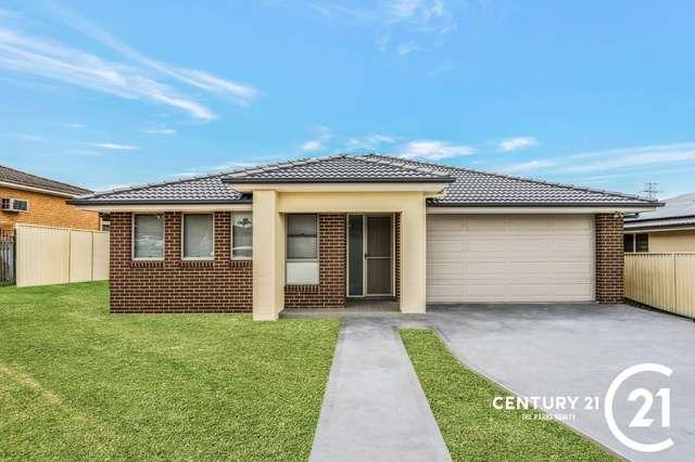 11 Simpson Road, Bonnyrigg Heights NSW 2177