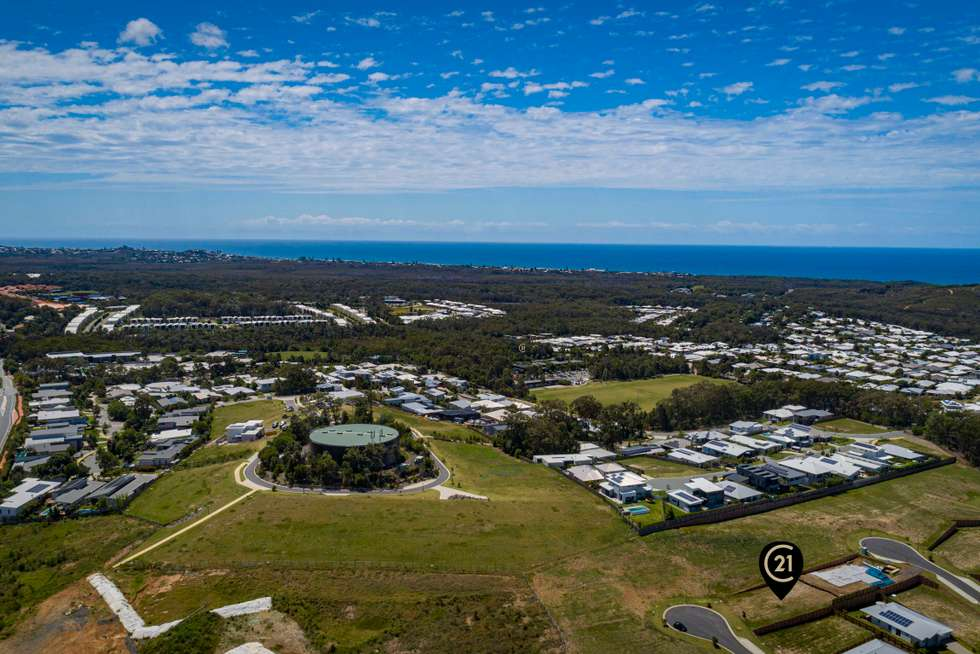 Fourth view of Homely residentialLand listing, 6 Monarch Court, Peregian Springs QLD 4573