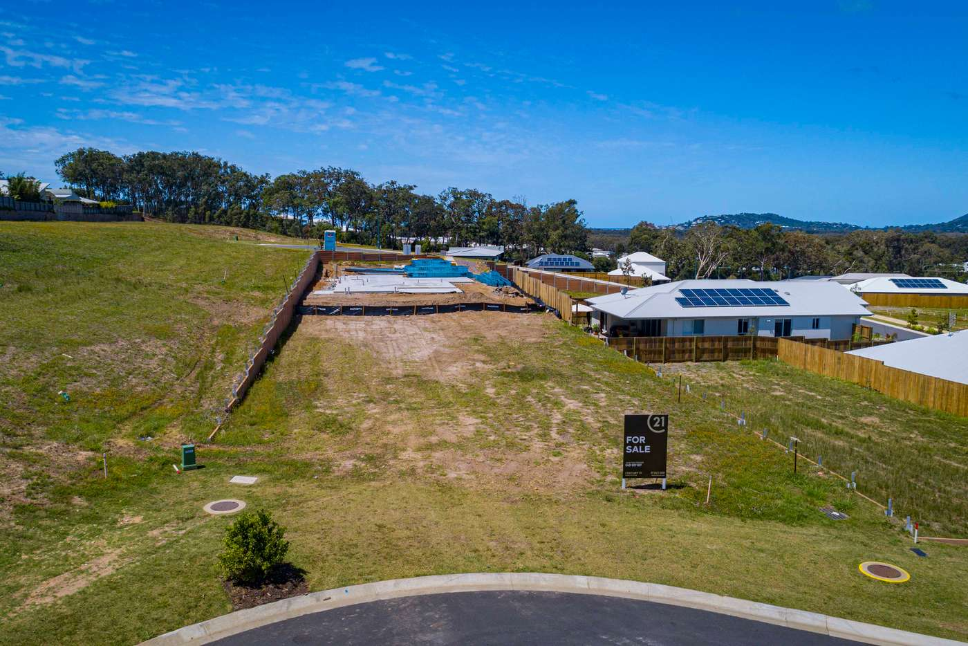 Sixth view of Homely residentialLand listing, 6 Monarch Court, Peregian Springs QLD 4573