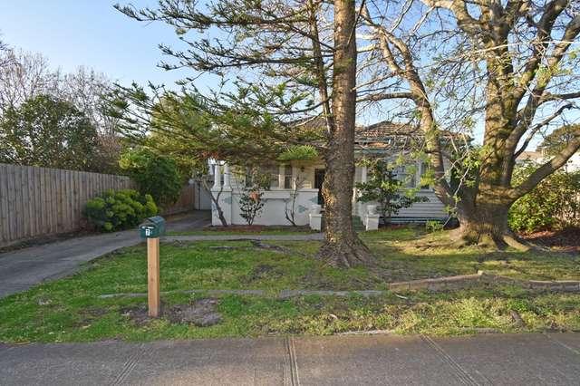 7 Teddington Road, Hampton VIC 3188