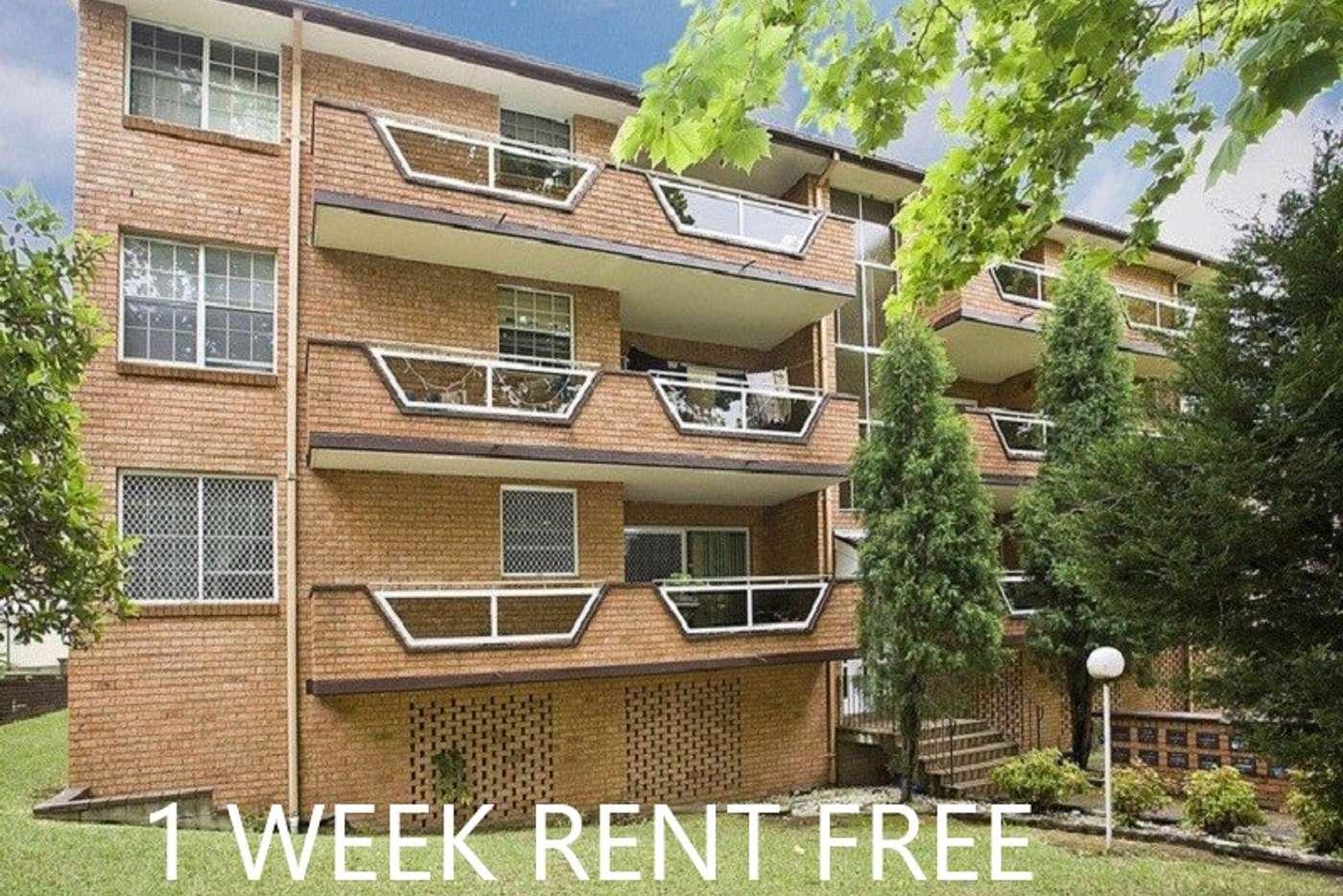 Main view of Homely unit listing, 5/4 Kitchener Street, Kogarah NSW 2217