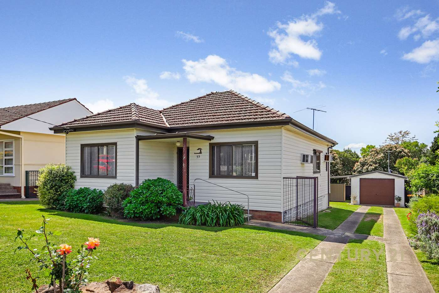 Main view of Homely house listing, 33 Craddock Street, Wentworthville NSW 2145