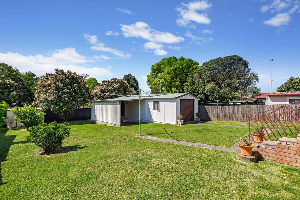 Second view of Homely house listing, 33 Craddock Street, Wentworthville NSW 2145