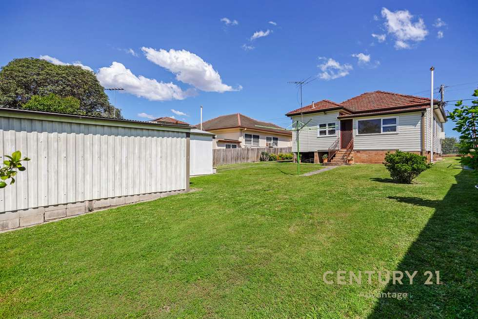 Third view of Homely house listing, 33 Craddock Street, Wentworthville NSW 2145