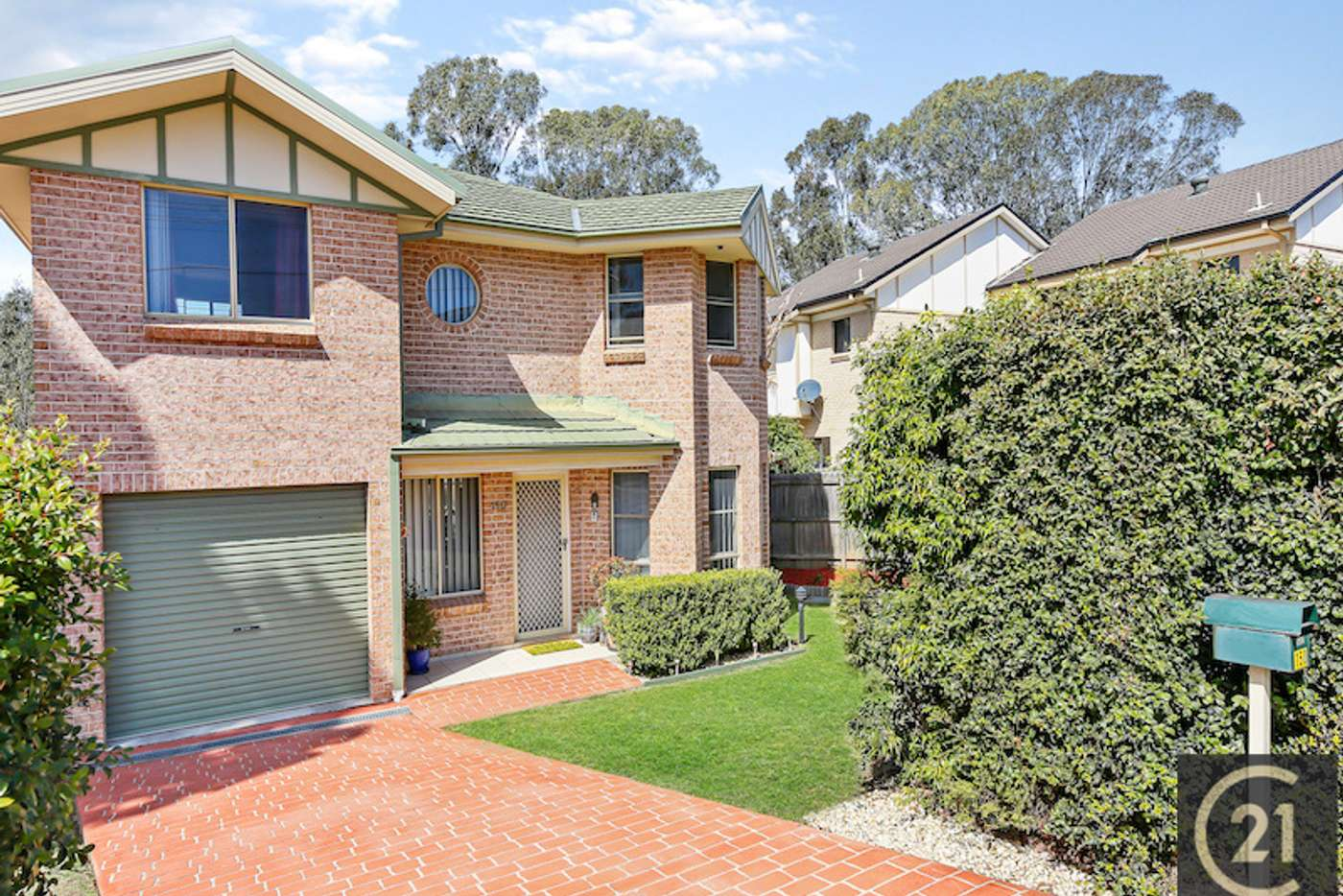 Main view of Homely townhouse listing, 150 Metella Road, Toongabbie NSW 2146