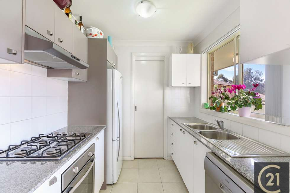 Third view of Homely townhouse listing, 150 Metella Road, Toongabbie NSW 2146