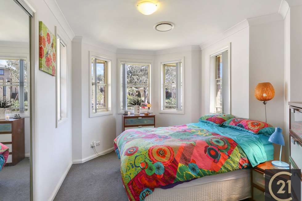 Fourth view of Homely townhouse listing, 150 Metella Road, Toongabbie NSW 2146